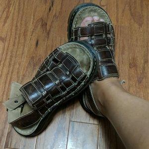 Doc Martin super comfy sandals